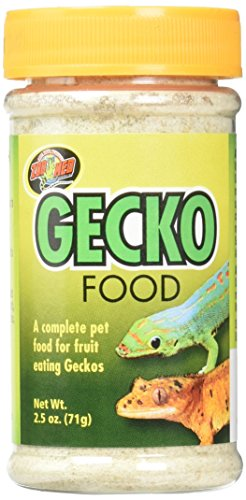 Zoo Med Day - Alimento para Gecko (71 g)