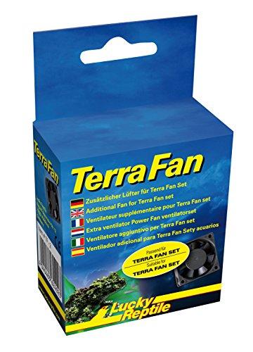 Lucky Reptile Ventilador de terrario TF-2 Terra Fan